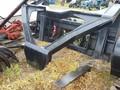 Werk-Brau WBDC-2.5 Loader and Skid Steer Attachment
