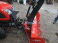 2021 Kioti SB66 Snow Blower