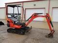 2013 Kubota KX018 Excavators and Mini Excavator