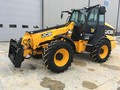 2014 JCB TM320 AGRI Wheel Loader