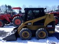Caterpillar 226B Skid Steer