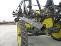 2009 Demco Conquest Pull-Type Sprayer
