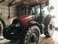 2015 Case IH Maxxum 140 100-174 HP