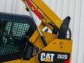 Caterpillar 262D Skid Steer
