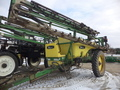 Fast 9500 Pull-Type Sprayer
