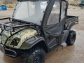 2008 Cub Cadet 4x4 Gas ATVs and Utility Vehicle