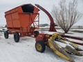 1999 New Holland 790 Pull-Type Forage Harvester