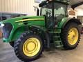 2011 John Deere 7630 Tractor