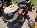 2010 Cub Cadet LTX1042 Lawn and Garden