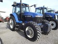 2001 New Holland 8670A 100-174 HP