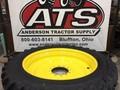 Alliance 320/105R46 Wheels / Tires / Track