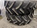 Firestone 420/85R30 Wheels / Tires / Track