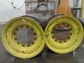 John Deere 30X13 Wheels / Tires / Track