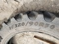 Goodyear IF320/90R50 Wheels / Tires / Track