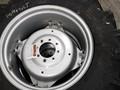 Alliance 14.9-28 Wheels / Tires / Track