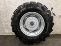 Galaxy 420/85R30 Wheels / Tires / Track