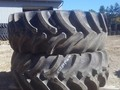 Firestone 600/70R30 Wheels / Tires / Track