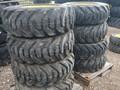 Galaxy 10x16.5 Wheels / Tires / Track