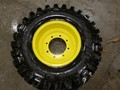 Goodyear T/O 12.5/80-18 Wheels / Tires / Track
