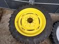 Firestone 320/90R42 Wheels / Tires / Track