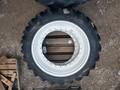 Firestone 12.4x42 Wheels / Tires / Track