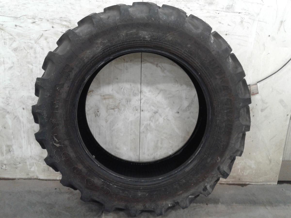 Goodyear T/O 380/85R34 Wheels / Tires / Track