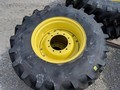 Firestone 420/85R28 Wheels / Tires / Track