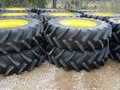 Firestone 460/85R34 Wheels / Tires / Track
