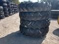 Goodyear 380/80R42 Wheels / Tires / Track