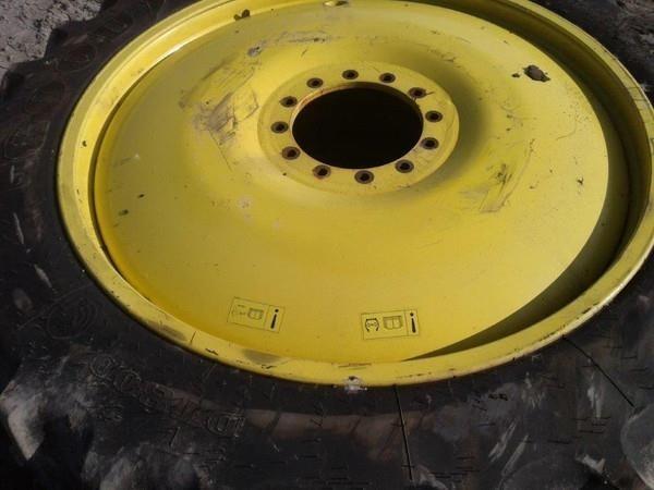Goodyear 320/90R50 Wheels / Tires / Track