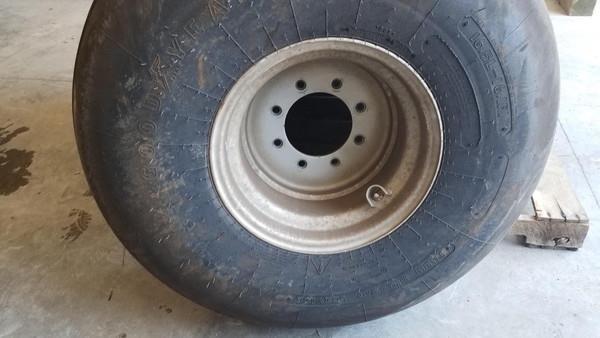 Goodyear 16.5L-16.1 Wheels / Tires / Track