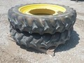Goodyear 380/90R50 Wheels / Tires / Track