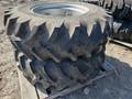 Titan 13.6-24 Wheels / Tires / Track