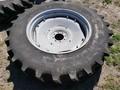 Titan 16.9-34 Wheels / Tires / Track