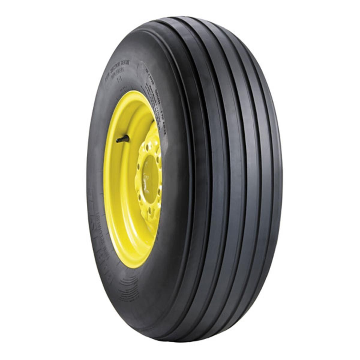 Carlisle 9.5L-15 Wheels / Tires / Track