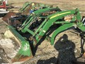 John Deere 300CX Front End Loader