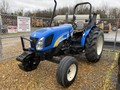 2008 New Holland T4030 40-99 HP