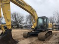 Kobelco SK210 LC Excavators and Mini Excavator