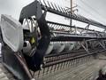 1998 Massey Ferguson 9850 Platform