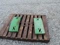 John Deere PAD WEIGHTS Miscellaneous