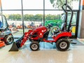 2019 TYM T194 Tractor