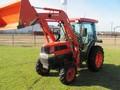 2006 Kubota L3430 Under 40 HP