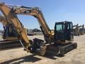 2015 Caterpillar 308E2 CR SB Excavators and Mini Excavator