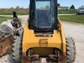 2010 Caterpillar 236B Skid Steer