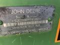 2015 John Deere 338 Small Square Baler