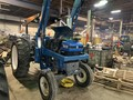New Holland 7610 Tractor