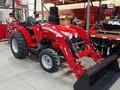 2020 Massey Ferguson 1739E Under 40 HP