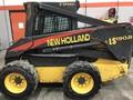 2006 New Holland LS190B Skid Steer