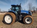 2014 New Holland T7.190 100-174 HP