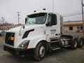 2012 Volvo VNL64T300 Semi Truck